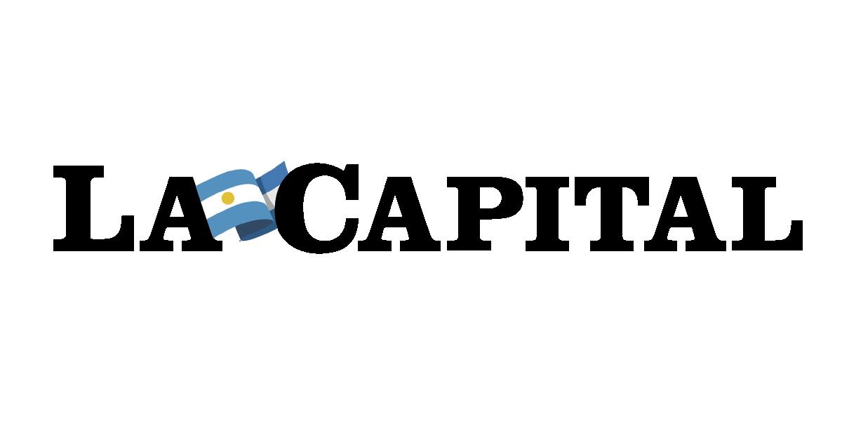 logo la Capital